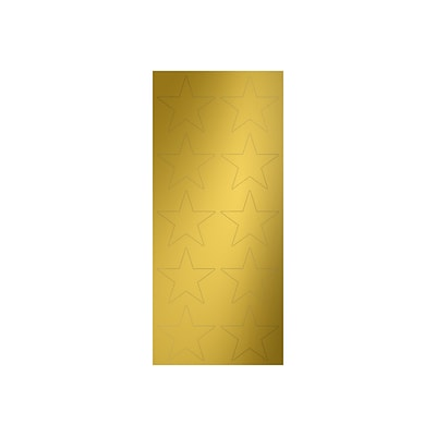 Great Papers! Certificate Seals, Gold, 30/Pack (2019020)