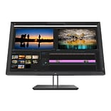 HP DreamColor Z27x G2 Studio Display 2NJ08A4#ABA 27 LED Monitor, Black