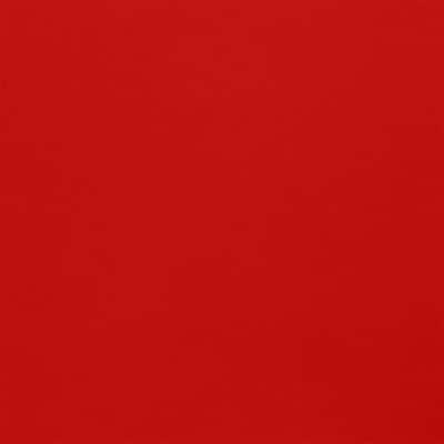 LUX 4 3/4 x 4 3/4 Square Flat Card 500/Pack, Ruby Red (434SQFLT-18-500)