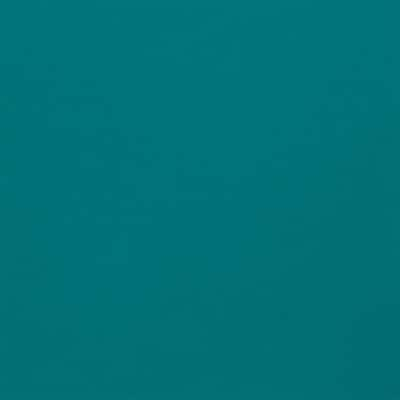 LUX 7 3/4 x 7 3/4 Square Flat Card 250/Pack, Teal (734SQFLT-25-250)