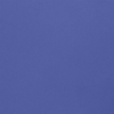 LUX 6 3/4 x 6 3/4 Square Flat Card 1000/Pack, Boardwalk Blue (634SQFLT-231000)