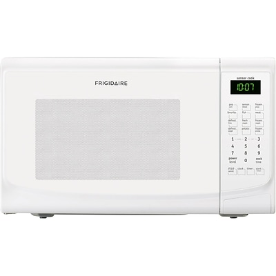 Frigidaire 1.4 Cu. Ft. Countertop Microwave – White