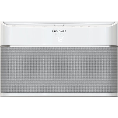 Frigidaire Gallery 12,000 BTU Cool Connect Smart Window Air Conditioner with Wi-Fi Control in White
