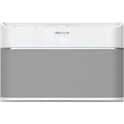 Frigidaire Gallery 10,000 BTU Cool Connect Smart Window Air Conditioner with Wi-Fi Control in White