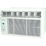 Keystone Energy Star 10,000 BTU Window-Mounted Air Conditioner with Follow Me LCD Remote Control