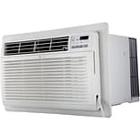 LG 10,000 BTU 230V Through-the-Wall Air Conditioner with 11,200 BTU Supplemental Heat Function