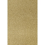 LUX 12 x 18 Paper 1000/Pack, Gold Sparkle (1218-P-MS021000)
