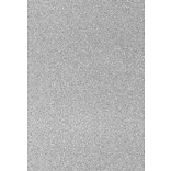 LUX 13 x 19 Paper 500/Pack, Silver Sparkle (1319-P-MS01-500)