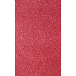 LUX 8 1/2 x 14 Paper 250/Pack, Holiday Red Sparkle (81214-P-MS08250)