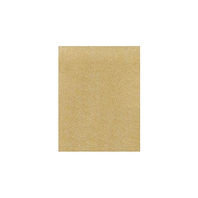 LUX 11 x 17 Cardstock 500/Pack, Gold Sparkle (1117-C-MS02-500)