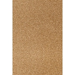LUX 12 x 18 Cardstock 500/Pack, Rose Gold Sparkle (1218-C-MS03-500)
