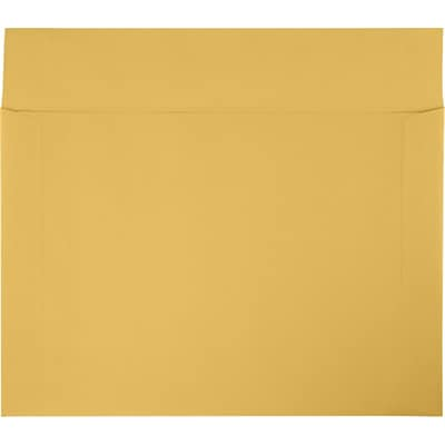 LUX 12 x 17 Booklet - 40lb. Brown Kraft 1000/Pack, 40lb. Brown Kraft (WS-5280-1000)