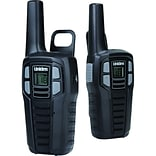 Uniden Sx167-2ch 16-mile 2-way Frs/gmrs Radios (2 Pk with 6 Batteries)