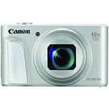 Canon 1792c001 20.3-megapixel Powershot Sx730 Digital Camera (silver)