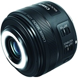 Canon 2220c002 Ef-s 35mm F/2.8 Macro Is Stm Lens