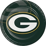 NFL Green Bay Packers Paper Plates 8 pk (429512)