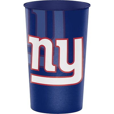 NFL New York Giants Souvenir Cup (119521)