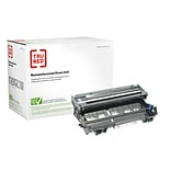 TRU RED™ Brother (DR-510) Black Remanufactured Drum Unit