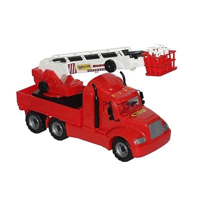Ksm Wader Wader Basics Tanker Truck Toy