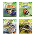 Animal Life Stories, Set of all 4 books, Gr. 1-3 (HE-9781484604960)