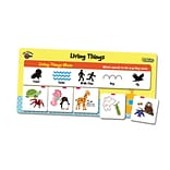 FlipChex™ Science, Living Things, Gr. PreK-2 (PC-4304)
