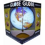 Replogle, The Explorer Globe, 12 (REP30519)