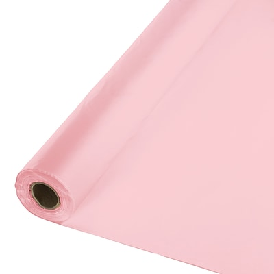 Touch of Color Classic Pink Banquet Roll (783274)