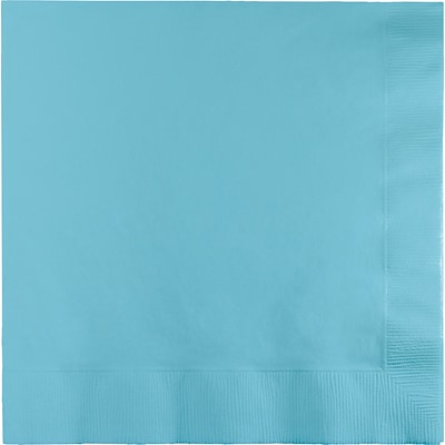 Celebrations Pastel Blue Napkins 20 pk (523279)