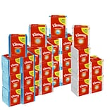 Kleenex Boutique Antiviral Facial Tissue, 3-Ply, 60 Sheets/Box, 27/Carton (25836)