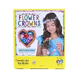 Creativity For Kids Flower Crowns Each (1130)