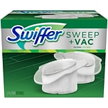 Swiffer Sweep + Vac Vacuum Replacement Filter, White (06174)