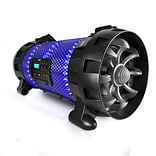 Pyle 93599000M Bluetooth + NFC BoomBox Stereo Speaker System