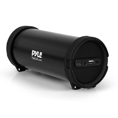 Pyle 93599002M Portable Bluetooth Wireless BoomBox Stereo System