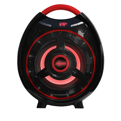 Axess 93598104M Bluetooth Media Hi-Fi 2.1 Speaker