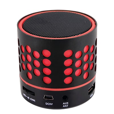 Supersonic 93598394M Portable Bluetooth Speaker