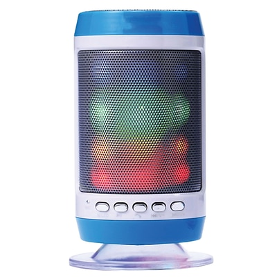Supersonic 93598391M Portable Wireless Bluetooth Speaker