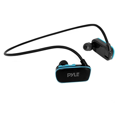 Pyle 93599349M Flextreme Waterproof MP3 Player with Headphones