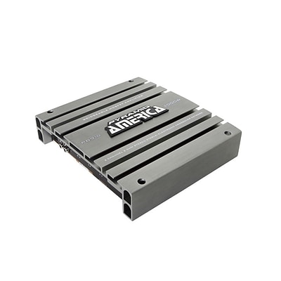 Pyramid 2000W 2 Channel Bridgeable Mosfet Amplifier