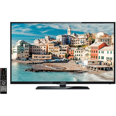 "Axess Tv1701 40 40"" 1080p Hd Led Tv, Black"