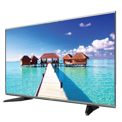 "Supersonic Sc 4011 40"" 1080i Hd Led Tv, Black"
