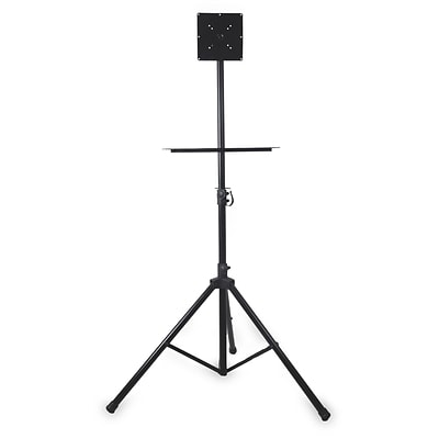 Pyle Home PTVSTNDPT3215 Up to 32 Portable Tripod TV Stand