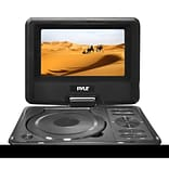 Pyle PDH9 9 Portable DVD Player , Black