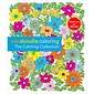 St. Martins Books-Zendoodle Adult Coloring Book: Calming Collection