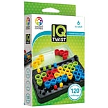 Smart Toys And Games IQ Twist Game, Grades K - 9