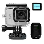 Pyle 93599329M eXpo Hi-Res Action Cam with Full HD 1080p Video