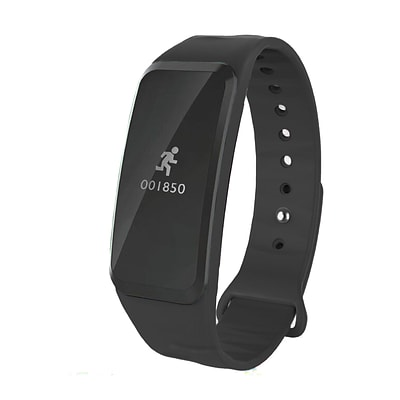 Supersonic Bluetooth Smart Watch Black (93598272M)