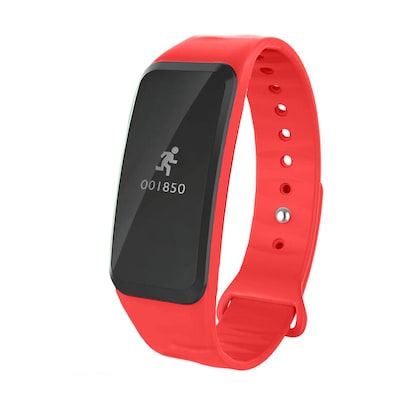 Supersonic Bluetooth Smart Watch With Bpm Monitor