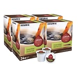 Java Roast Colombian Coffee, Keurig® K-Cup® Pods, Medium Roast, 96/Carton (52969CT)