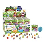 Learning Resources Beaker Creatures Series 2, Assorted Colors, 24/Pack (LER 3820)
