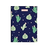 2020 TF Publishing 7.5 x 10.25 Planner, Cacti Dots, Multicolor (20-4205)